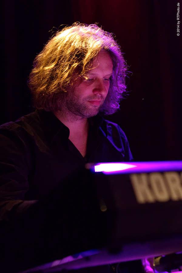 Klavierunterricht bei Daniel Müller
