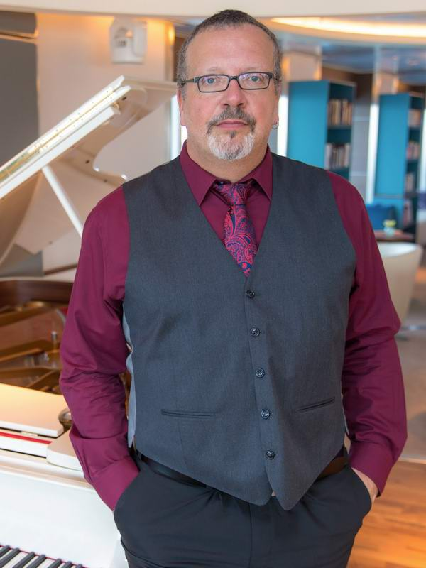 Klavierunterricht bei Frank Tischer