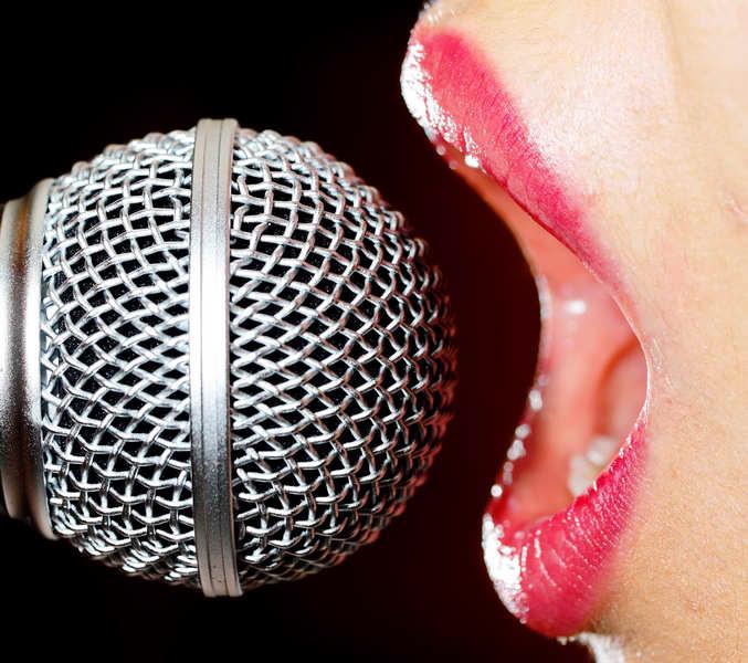 Gesangunterricht und Stimmbildung an der ffortissimo Musikschule Fulda