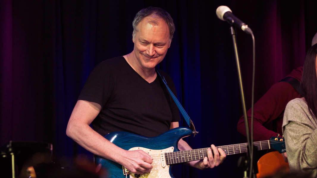 Gitarrenlehrer Stefan Rapp