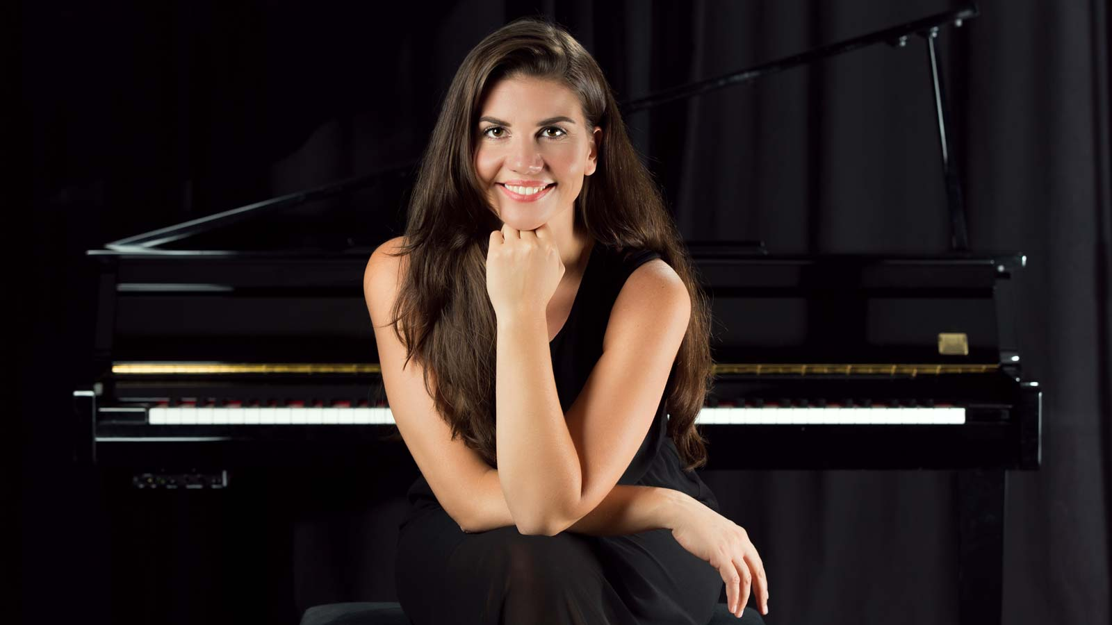 Klavierlehrerin Regina Pauls