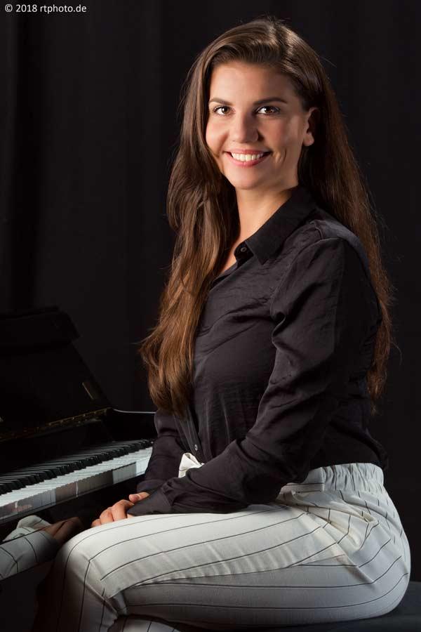 Regina Pauls - Klavierunterricht