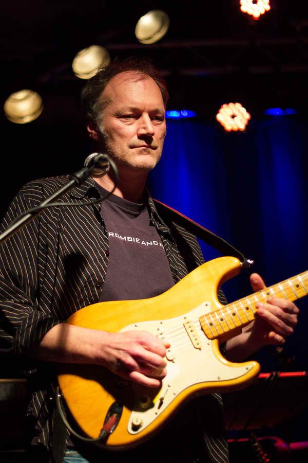 Stefan Rapp  - Gitarrenunterricht